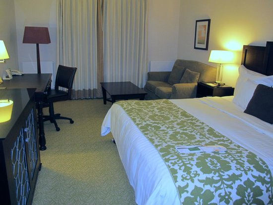 Sprowston Manor Marriott Hotel & Country Club : Room 228