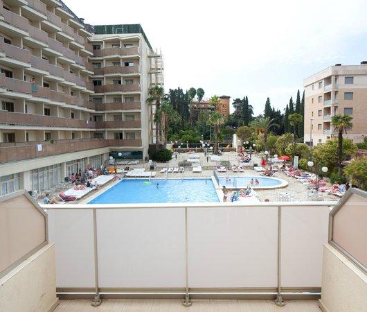 H Top Royal Beach Hotel Girona