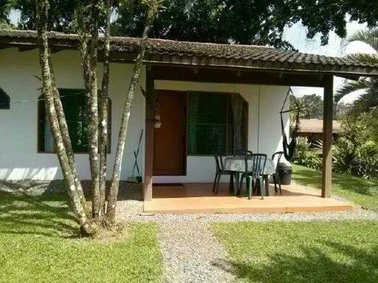 Diquis Del Sur : Notre villa