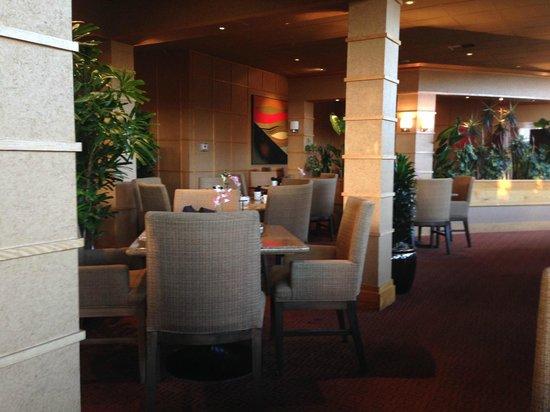 Sheraton La Jolla Hotel : Humphrey's