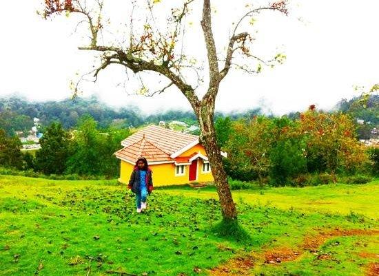 Surya Holidays Kodaikanal: Great Place