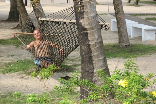 Alleppey Beach Resorts : grounds