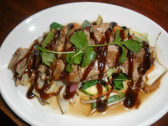 Thai Kitchen: Roast Duck main