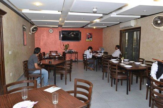Sehwan Restaurant