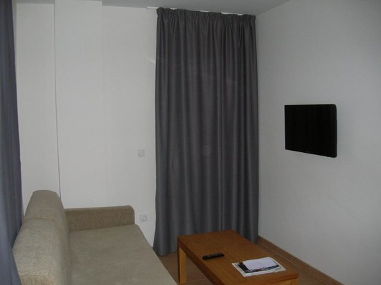 Al Sur Apartamentos Turisticos : Salon