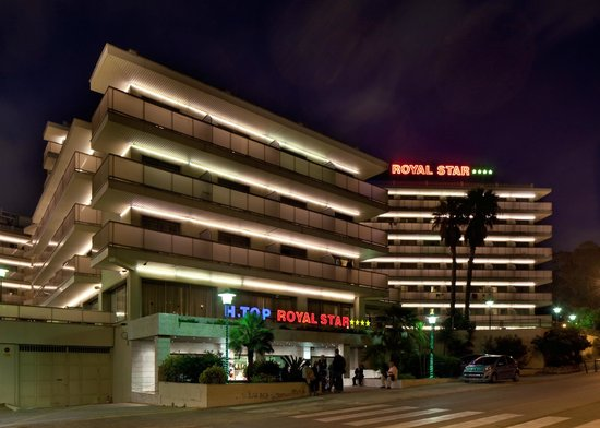 H TOP Royal Star & SPA