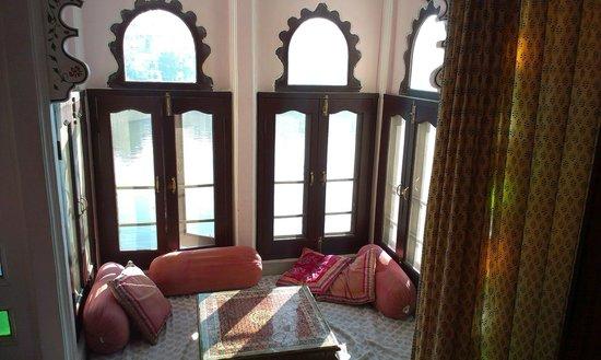 Hotel Thamla Haveli: Room