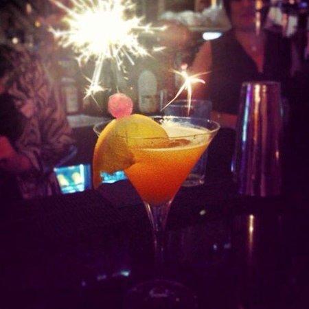 59 New Street: Yummy cocktails!