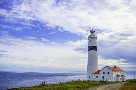 Tour Labrador - Day Tours: All of our All-Inclusive Tour packages include nights at Point Amour Light House!