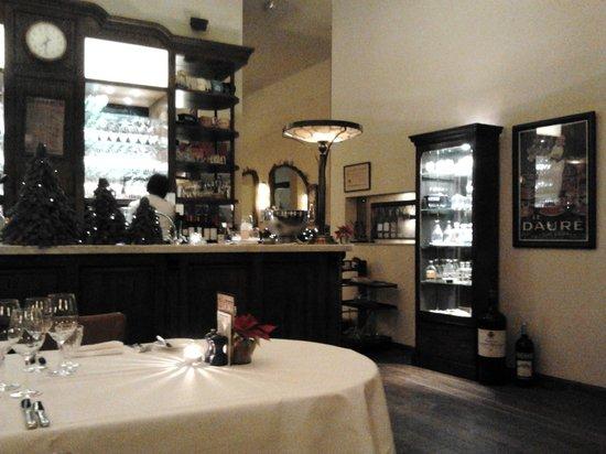 marcel: The bar