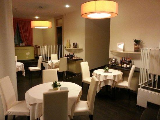 Hotel San Marco : Zona ristorante