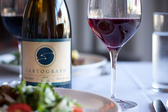 Cartograph Winery