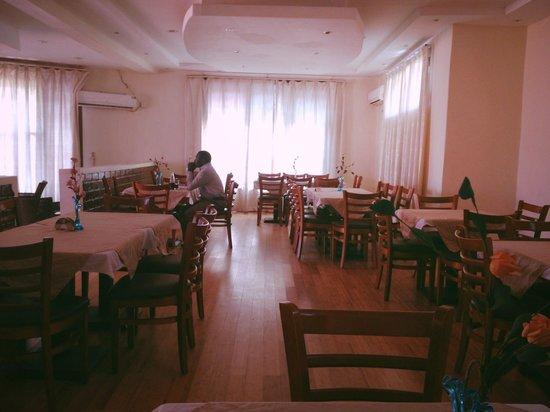 Shalom Hotel : Shalom restaurant