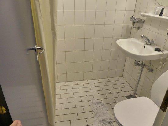 ProfilHotels Richmond Hotel: Salle de bain
