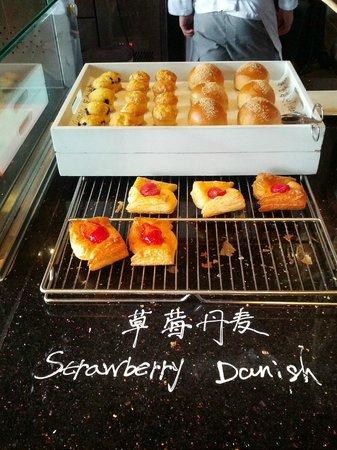 Renaissance Sanya Resort & Spa: breakfast buffet