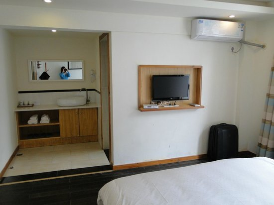 Travelling With Hostel: Deluxe Zimmer