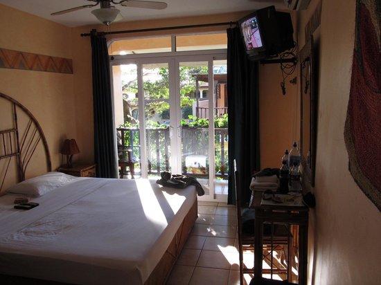 Hotel Giada: Doppelzimmer