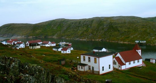 Tour Labrador - Day Tours : All Inclusive- Battle Harbour ~ A Trip Back in Time