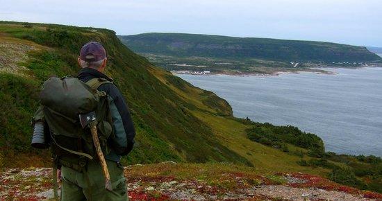 Tour Labrador - Day Tours: Labradorian Hiking Vacation 6 Days/ 5 Nights