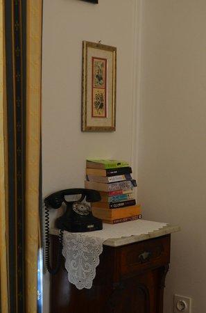 Apartments Placa Dubrovnik: Modern phone service