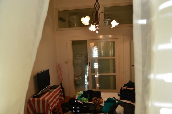 Apartments Placa Dubrovnik: New bathroom