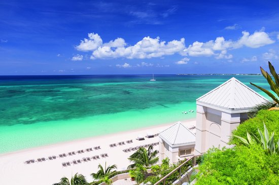 The Ritz-Carlton, Grand Cayman: Seven Mile Beach Overview