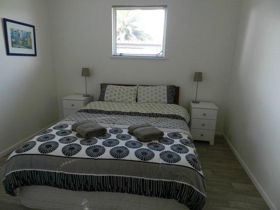 Sands Motel: Bedroom