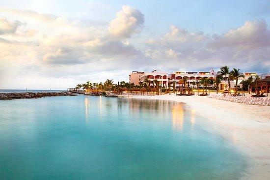 hotel 5 estrella riviera maya: