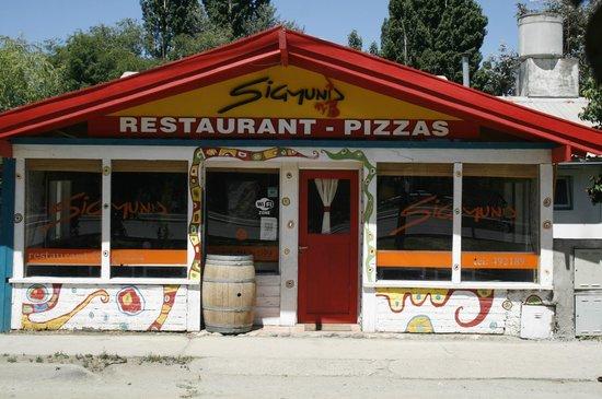 Sigmund Restaurante