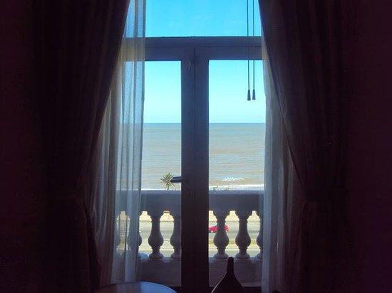 Sofitel Montevideo Casino Carrasco & Spa : Vista