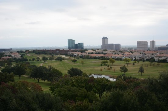 Four Seasons Resort and Club Dallas at Las Colinas: Golf Course