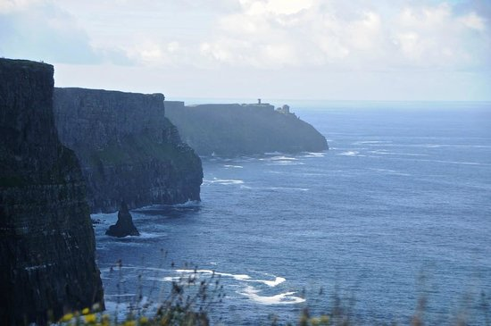 ahhhh.....The Cliffs of Moher