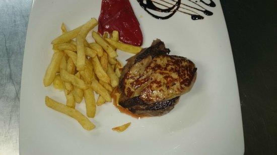 imagen Restaurante El Pradillo en Valdefresno