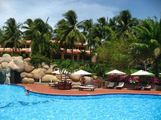 Phu Hai Beach Resort & Spa: 4