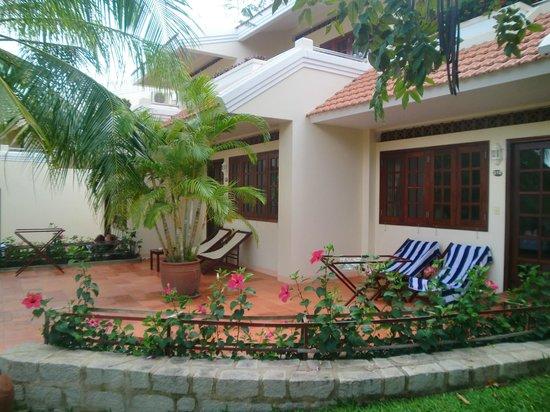Phu Hai Resort: 2