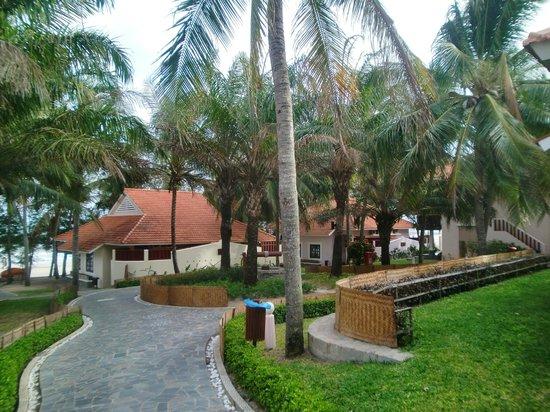Phu Hai Resort: 1