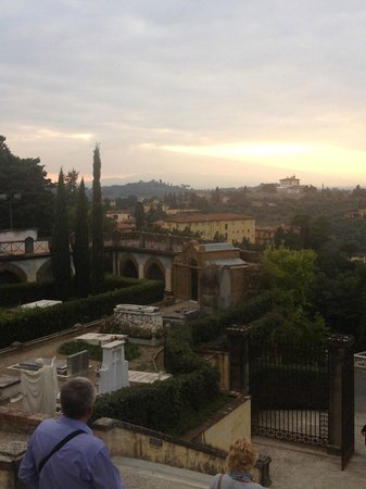 Guided Florence Tours: A breathtaking view of Florence!