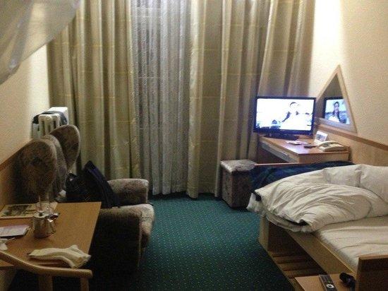 Photo of Interhotel Slovan Frantiskovy Lazne
