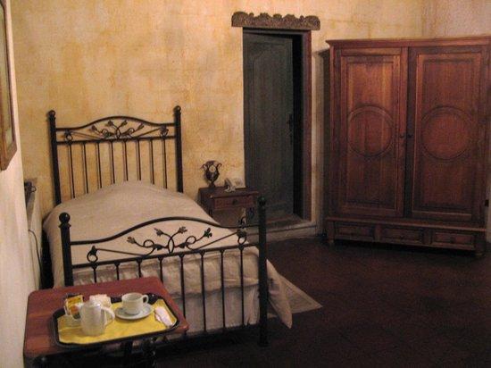 La Casona de Antigua: Habitación No 11, todas son lindas