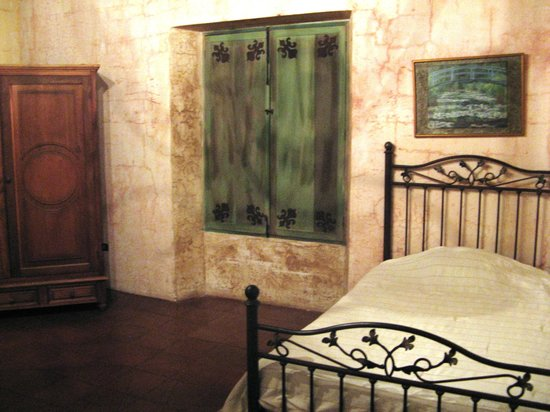 La Casona de Antigua: Habitación 11