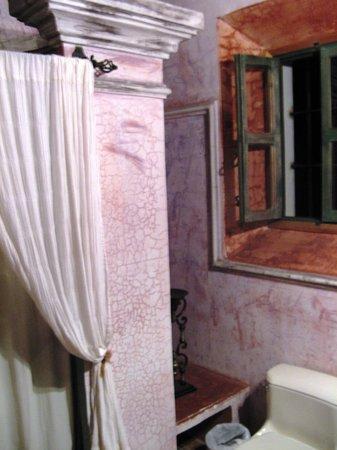 La Casona de Antigua: Baño