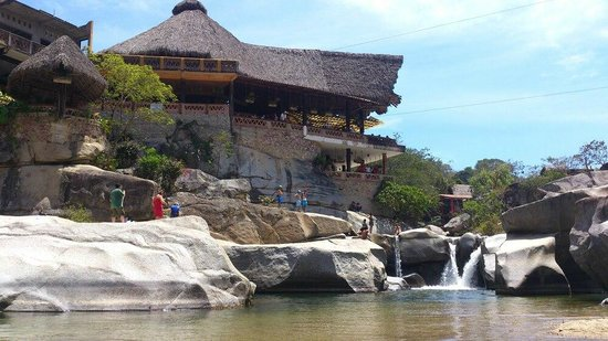 Chico's Paradise : un paraíso terrenal!