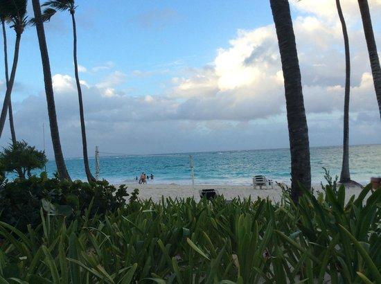 Grand Palladium Bavaro Suites Resort & Spa: Beach