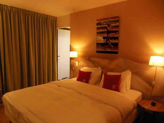 The Royal Snail Hotel: Chambre 602