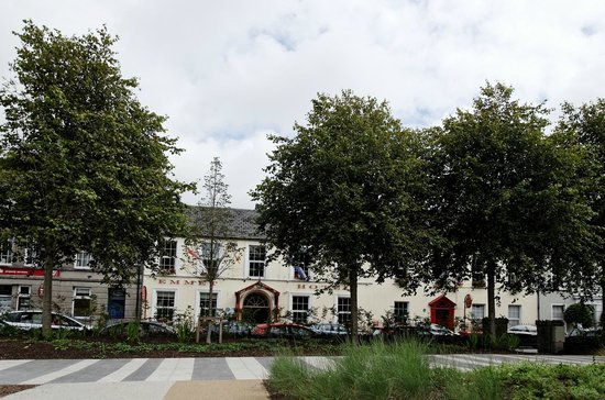 The Emmet Hotel: Emmet Hotel Clonakilty