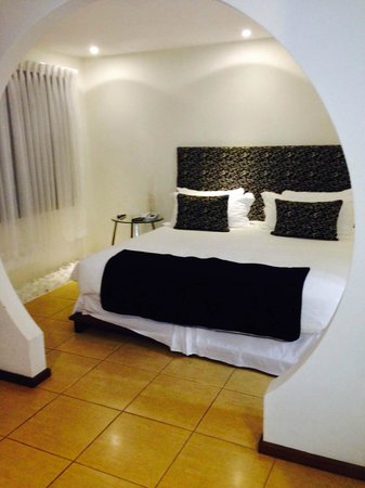 Hotel Contempo: great rooms