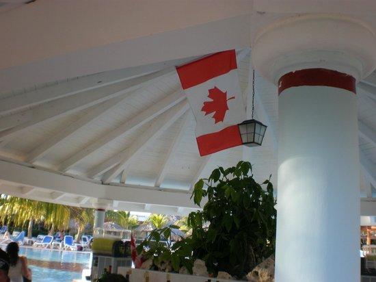 Memories Paraiso Azul Beach Resort : .