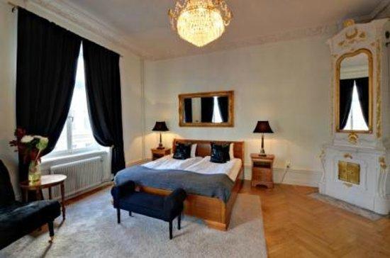 Hotel Hansson: Classic Double
