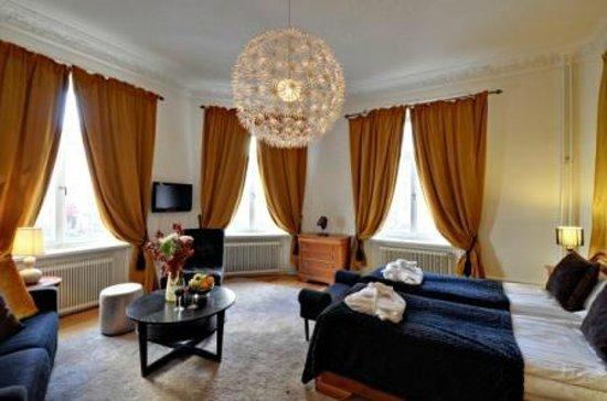 Hotel Hansson: Jr Suite