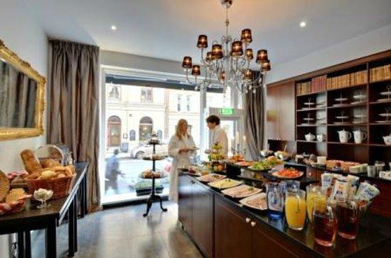 Hotel Hansson Stockholm Reviews